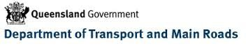 QLD Department of Transport & Main Roads